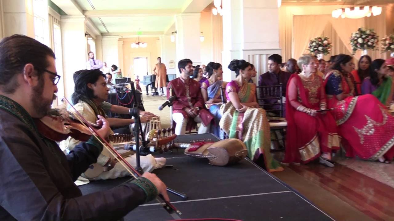 Indian Hindu Wedding Ceremony Music Melodic Weddings Austin Texas
