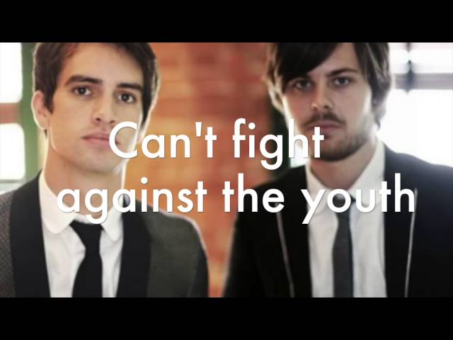 9. Can't Fight Against The Youth (Nicotine EP, 2014)