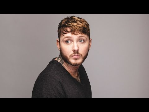 "James Arthur On His Latest Album, ""Back From The Edge"""