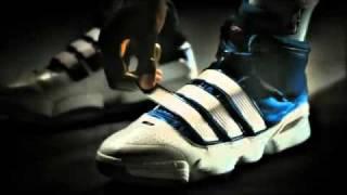Dwight Howard  Game Changer adidas basketball