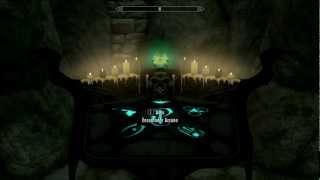 Nas Terras de Skyrim #3 - Guia de Souls Gems (Pedras de Almas)
