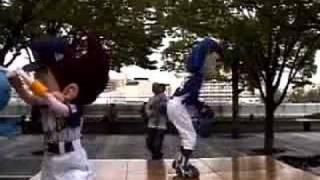 20070605 京セラドーム大阪でのドアラ thumbnail