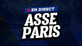 🔴 [ DIRECT / LIVE ] SAINT ETIENNE - PSG // Club House ( ASSE - PARIS )
