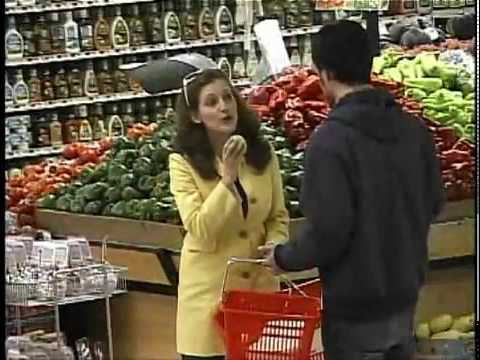 Let's Squish Our Fruit Together! - Grocery Store Musical