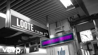 Loote - Longer Than I Thought (Lyric Video) ft. Joe Jonas