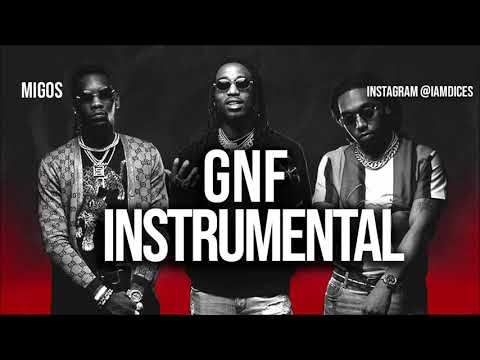 """Migos """"Give No F*cks"""" ft. Travis Scott & Young Thug Instrumental Prod. by Dices *FREE DL*"""