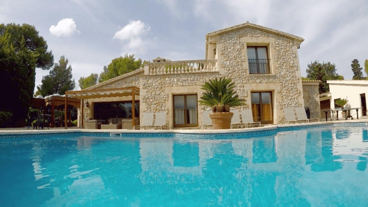 Pollensa Bay Villas - Mallorca luxury holiday rentals