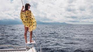 Bora Bora Baby! Sailing On Island Time || Society Islands French Polynesia