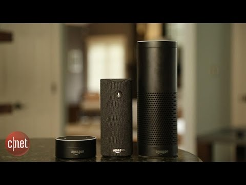 How to combine Alexa devices to fit your needs