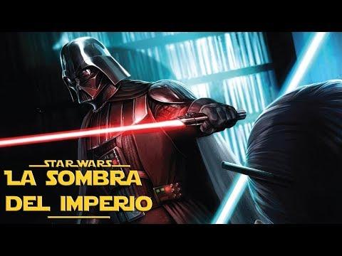 La Cacería De Vader Contra La Jedi Jocasta Nu – Star Wars Comic Darth Vader 8 Canon Actual –