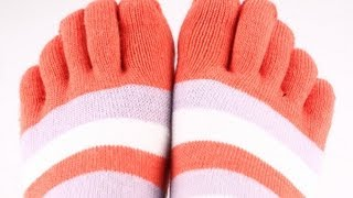 видео В халате врача. Изменение цвета и утолщение ногтя