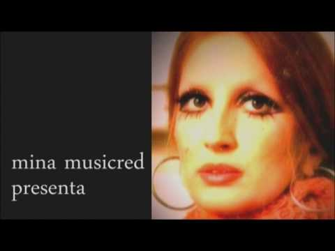 Mina _ Canzone per te _ 1969 - YouTube