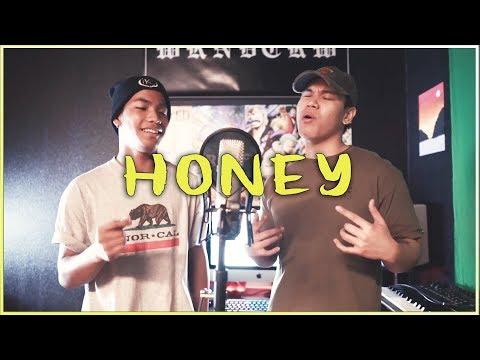 Honey - Kehlani (Cover) | By: Lil Demon & Yoren