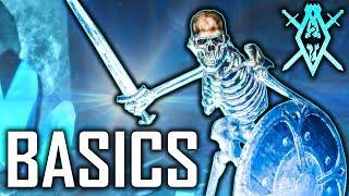 Elder Scrolls Blades - COMPLETE Starter Guide