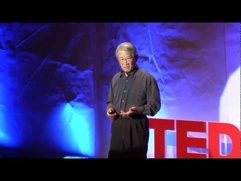 The Velocity of Ideas: Hiroshi Matsumoto at TEDxKyoto 2012