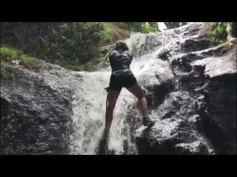 Junglewoman Adventures   Last Sunday on Guam Hike