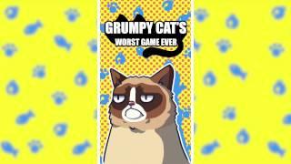 Grumpy Cat's Worst Game Ever - Trailer