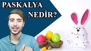 Paskalya Bayramı Nedir ve Neden Kutlanır? - Türk Bir Hristiyan Açıklıyor