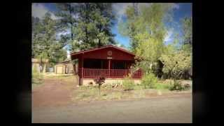 17250 Alegria Place  Munds Park, Az Home For Sale By The Collins Team