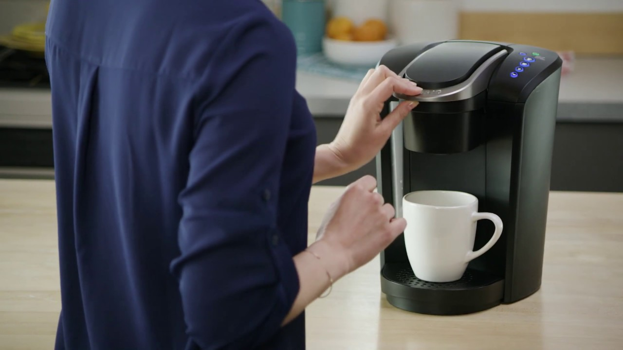 What To Do When Your Keurig Is Not Brewing A Full Cup