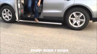 видео Тюнинг Land Rover, обвесы, оригинальные аксессуары, диски, выхлопные системы