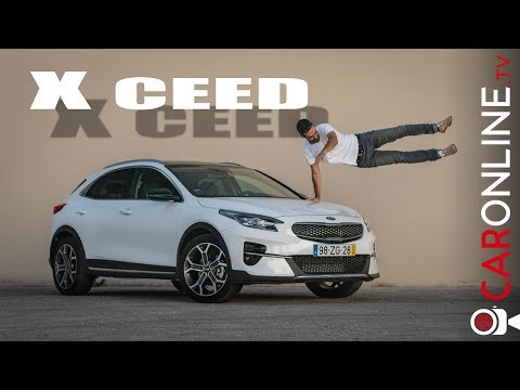 KIA xCEED 2020 | SALTO nas VENDAS [Review Portugal]