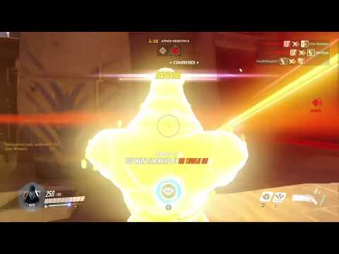 """Reaper Ultimate Montage  """"My Death Blossom Is Ready"""""""