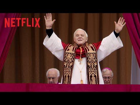 The Two Popes | Officiële teaser | Netflix