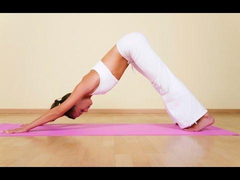 yoga 10 minutos