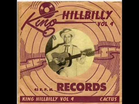 Billy Hughes - Cocaine Blues 1947