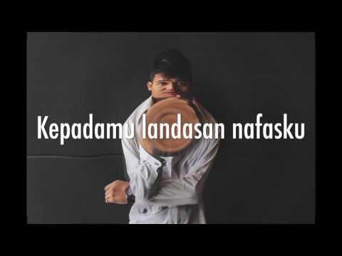Mario O'Brian - Luangkan Hati (Ft. Mas Doniel) Lyrics Video