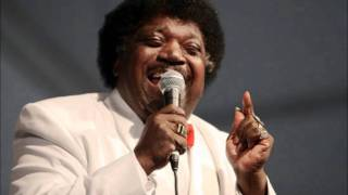First You Cry - Percy Sledge