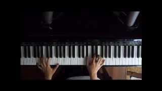 Phạm Quỳnh Anh - Người Đứng Sau Hạnh Phúc piano cover