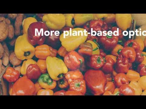 University of Cambridge Sustainable Food Policy