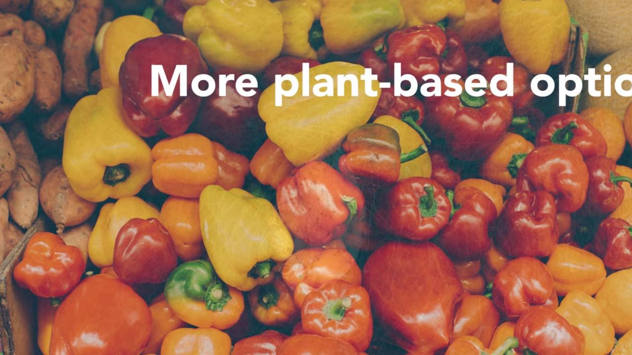 cambrige university plant base diet