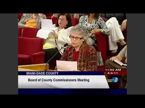 Board of County Commissioners   Apr 4th, 2011   2 Cindy Hewitt 11:00AM