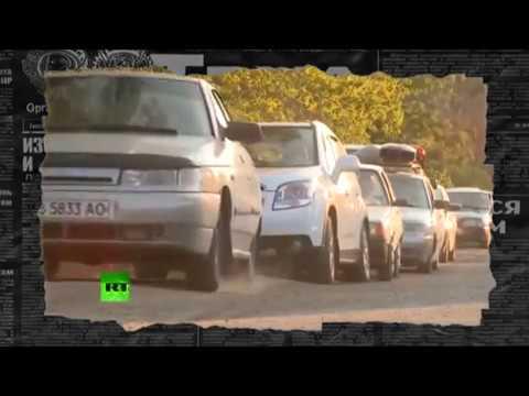 В России беженцам из Украины БОЛЬШЕ НЕ РАДЫ - Антизомби