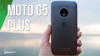 Moto G5 Plus, análisis review en español