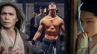 Thuyết Minh  Lục Hiệp Trừ Yêu   Phim Cổ Trang Thần Thoại 2018