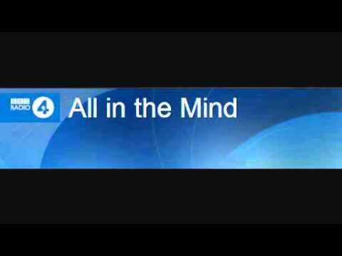 """BBC Radio 4 """"All in the mind""""  2008 programme feauture"""