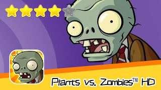 Plants vs  Zombies™ HD Adventure 2 Pool 07 Walkthrough The zombies are coming! Recommend index five
