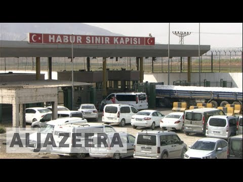 Businesses fear Iraqi border closure with Turkey after Kurdish referendum