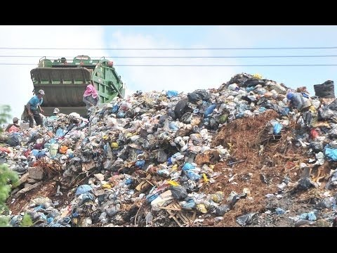 Waste Diversion | Recycling for Sustainable Development | Nature Documentary Films