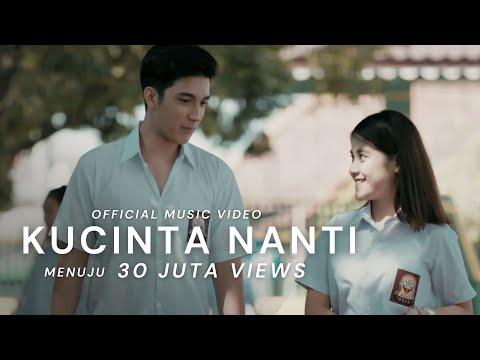 Ashira Zamita - Ku Cinta Nanti [Official Music Video]