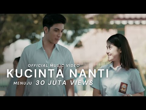 Cover Lagu Ashira Zamita - Ku Cinta Nanti [Official Music Video] STAFABAND