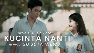 Ashira Zamita - Ku Cinta Nanti [Official Music Video]
