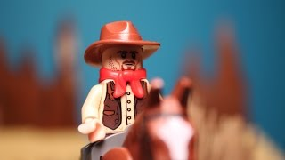 LEGO | The Old Wild West