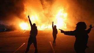 Ferguson Decision Timing 'All-Time Dumbest Public Policy Decision'