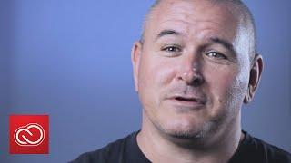 "Adobe + ""Deadpool"" Director, Tim Miller | Adobe Creative Cloud"
