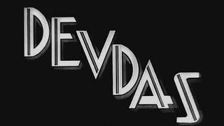 Devdas - 1936
